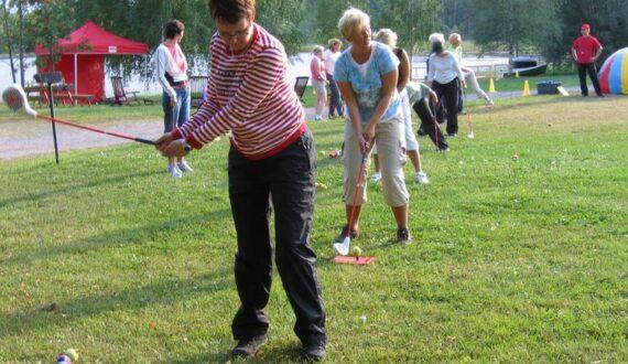 Fun Golf 11