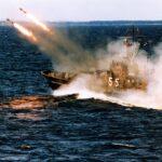 VV 55 Uboat attack