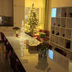Ravintopoli jouluna