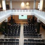 Sonckin sali_seminaari