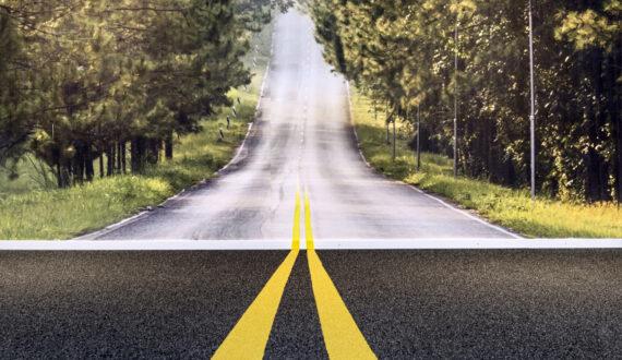 HUONE Kamppi Country road _ Maantie_9