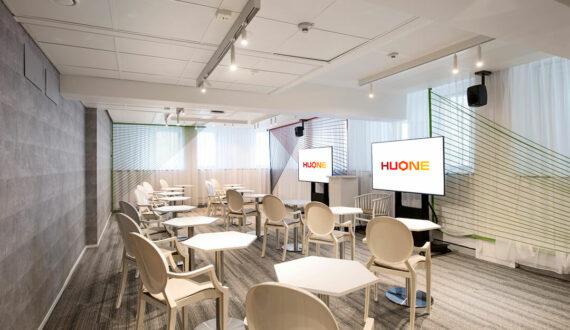 HUONE Kamppi Spectrum _ Spektri_classroom_new lgoo (1)